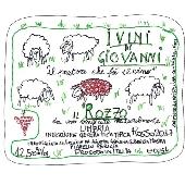 I Vini di Giovanni Il Rozzo - 2017 - N. 12 Bottles