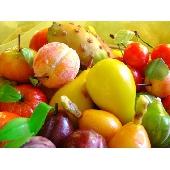 Fruta de Martorana Mazap�n siciliano -