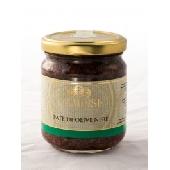 Paté de oliva negra Campisi