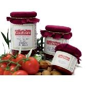 Paté de tomate cherry sabor Casa Morana