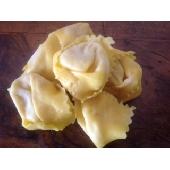Tortelli Lubina y tomates - Tradizioni Padane