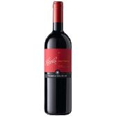 IL GIGLIO NERO D'AVOLA doc Sicilia - 2014 - N. 12 Bottles