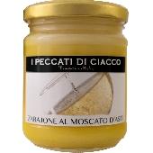 Sambayon Al Moscato D'asti Docg - I Peccati Di Ciacco