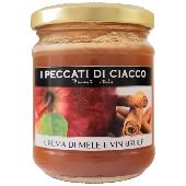 Crema De Manzana Al Vin Brule' - I Peccati Di Ciacco