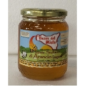 Miel de Naranja siciliana Biologica - Az. Agricola Melia