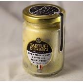 Preparaci�n a base de mantequilla con trufa blanca. - Tartufi Dominici