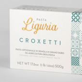 Croxetti - 500 gr.