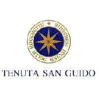 Logo Tenuta San Guido