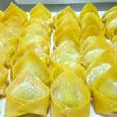 Tortelll De Ricotta Y Espinacas - Pastificio Menini