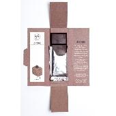 LO SCURO: chocolate negro de Modica bio con el azúcar 70% mascobado