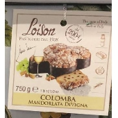 Loison Colomba Mandorlata Divigna
