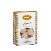 Galletas Tumminello - Galletas  Zuccotti rellenas de almendras y calabaza