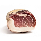CULATELLO DI ZIBELLO DOP ORO SPIGAROLI - PRESIDIO SLOW FOOD