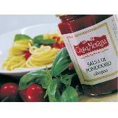 Salsa de tomate cherry - Casa Morana
