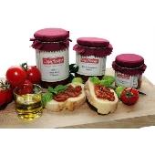 Paté de tomate cherry Casa Morana