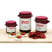 Tomates cherry secos con albahaca Casa Morana