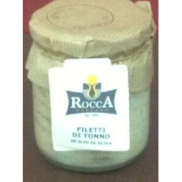 Filetes de at�n en aceite de oliva - Stefano Rocca