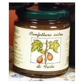 Mermelada extra de higos Arconatura - con azucar de ca�a( sin pectina a�adida) - Higos - Arconatura