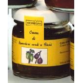 CREMA MIGNON Arconatura 40 g - tomates verdes e higos