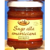 salsa de amatriciana - Arconatura