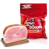 Jamón Cocido GranBiscotto Rovagnati