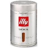 Café Moka Illy