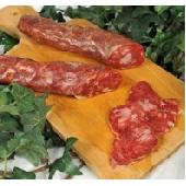 Salame Picante Tipo Napoli 100% Carne Italiana