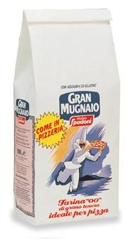 """Farina """"00"""" Granmugnaio per Pizza"""