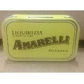 Caramelo de Regaliz (liquirizia) Amarelli Rossano