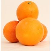 mesa naranja Ribera Sicilia