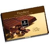 Prendim� Barra Chocolate Fondente con Avellanas