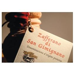 Azafr�n  de San Gimignano - IL Vecchio Maneggio