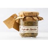 Salsa de Zucchine - Borgo al Lago