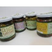 Verduras Mixtas grilladas Organicas - BioColombini