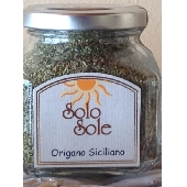 Orégano salvaje Siciliano - Solosole
