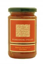 Tomates pelados - Az. Agr. Paolo Petrilli