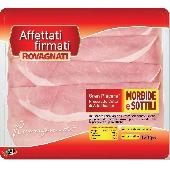 Jamón cocido sin polifosfatos agregados - Rovagnati
