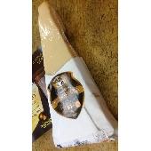 Parmigiano reggiano millesimato 30 meses etiqueta de oro