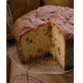 Pan dulce pasterlería Perbellini Ernesto