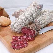 Salame de Brescia