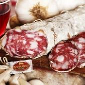 Salame Nostrano Tipico de Brescia