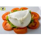 Mozzarella di Bufala Campana de Battipaglia - Caseificio Esposito