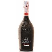 Prosecco Superior Valdobbiadene Extra Dry Docg Más De Fer - Andreola