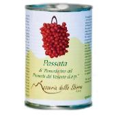 Pure de tomate del - Piennolo del Vesuvio D.o.p. - Latita