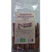 Biscotti Biologici Artigianali Senza Zucchero - Forno Astori