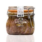 Filetes de Anchoas Sicilianas - La Bottarga di Tonno Group