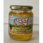 Miel de Sulla siciliana Biologica - Az. Agricola Melia