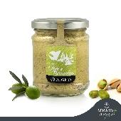 Paté de Aceitunas con Pistacho - Empresa Agricola Adamo