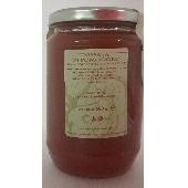 Puré de tomates - Compañía agrícola Occhionero
