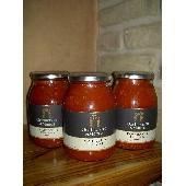 Tomates pelados - Compañía Agricola Occhionero